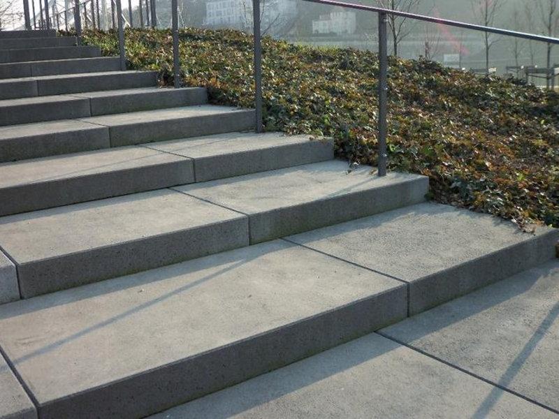 Escalier Volvic