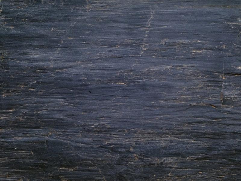 Planche de schiste noir